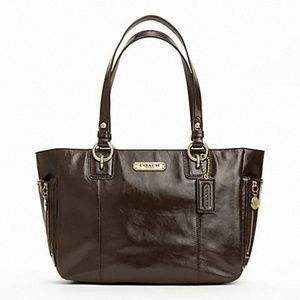 Coach Shoulder Bag Tote